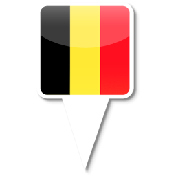 Belgium icon