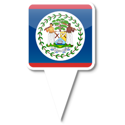 Belize icon