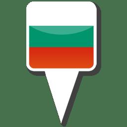 Bulgaria icon