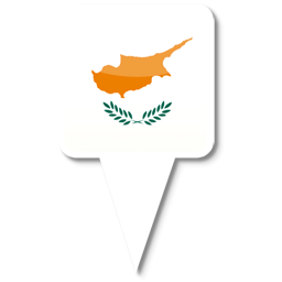 Cyprus icon