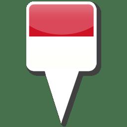 Indonesia icon