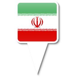 Iran icon