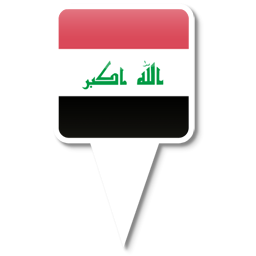 Iraq icon