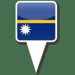Nauru icon