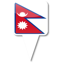 Nepal icon