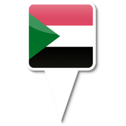 Sudan icon