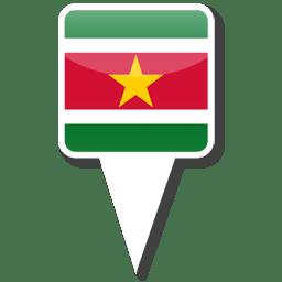 Suriname icon
