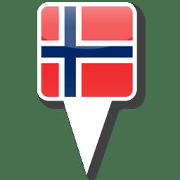 Svalbard and Jan Mayen icon