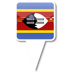 Swaziland icon