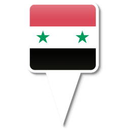 Syria icon
