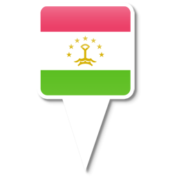 Tajikistan icon