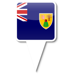 Turks and Caicos icon