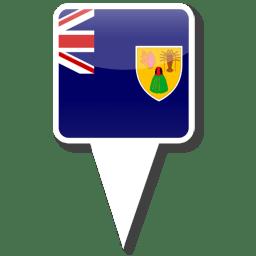 Turks and Caicos icon