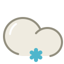 Light-snow icon