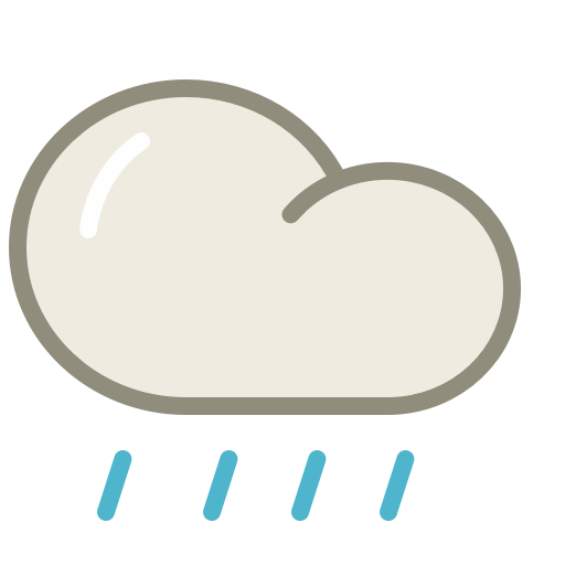 Light-showers icon