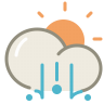Lighthail-day icon