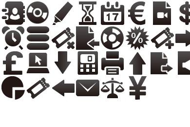 Mini 2 Icons