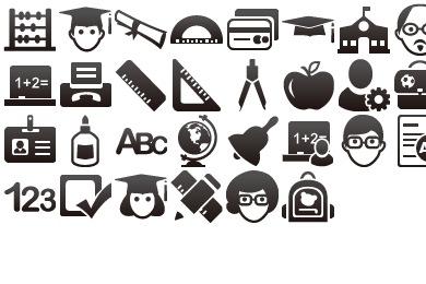 Mini 3 Icons