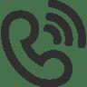 Call-ringing icon