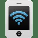 smartphone wifi 2 icon