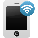 smartphone wifi icon