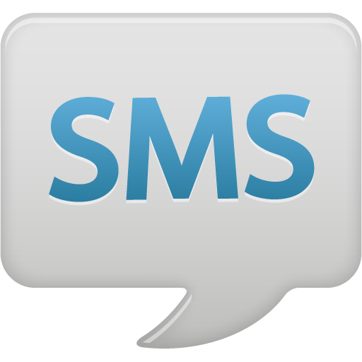 SMS-bubble icon