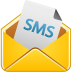 SMS-Message icon