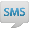 SMS-bubble icon