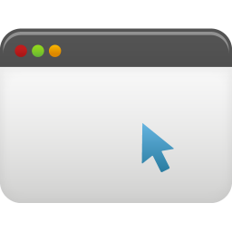 Application Window icon