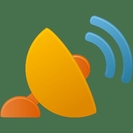 Signal-Receiver icon