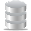 Basic data icon