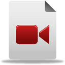 Video-file icon