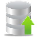 Database-Upload icon