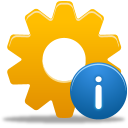 Process-Info icon