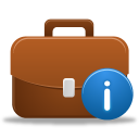 Business-info icon