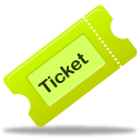 Ticket-1 icon