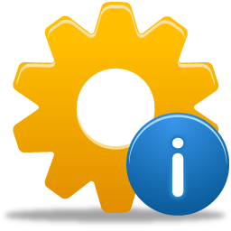 Process Info icon