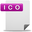 ICO icon