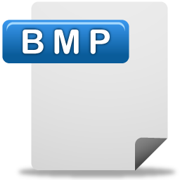 bmp icon pretty office 4 iconset custom icon design
