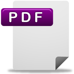 PDF icon