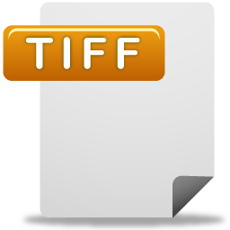 TIFF icon