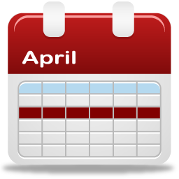 calendar selection week icon