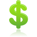 US-dollar icon