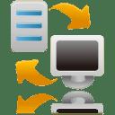 Backup restore icon