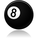 Billiard icon