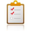 checklist icon