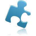puzzle icon