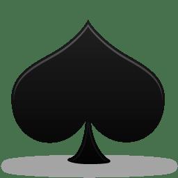 Game spades icon