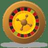 Game-casino icon
