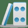 Game-mahjong icon